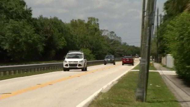 [MI] Broward Sheriff Scott Israel Struck by Vehicle While Jogging