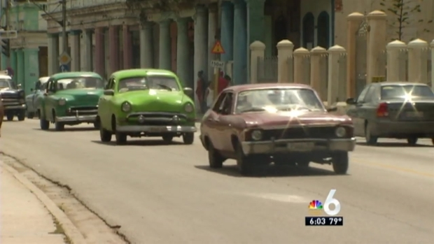 Carnival Approved to Sail to Cuba With Cuban-Born Travelers