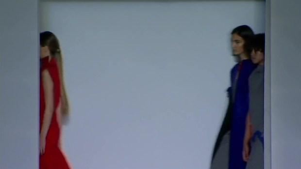 [MI] RAW VIDEO: DASH Fashion Show