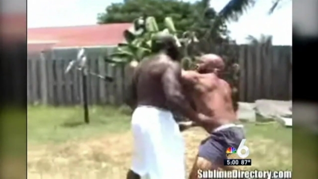 [MI] MMA Fighter Kimbo Slice Dies at 42 in South Florida