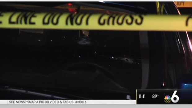 [MI] Police involved shooting still being investigated in Miami-Dade