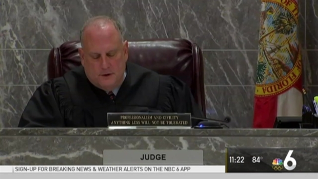 [MI] Trial begins in Tony Villegas Case