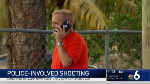 [MI] Man Injured in Police-Involved Shooting in North Miami