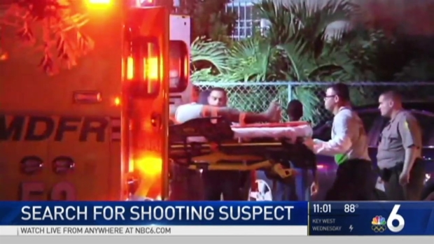 [MI] Police Seek Suspect in SW Miami-Dade Triple Murder