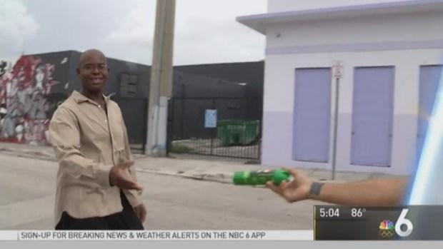 [MI] Miami-Dade Officials Working to Combat Zika Virus