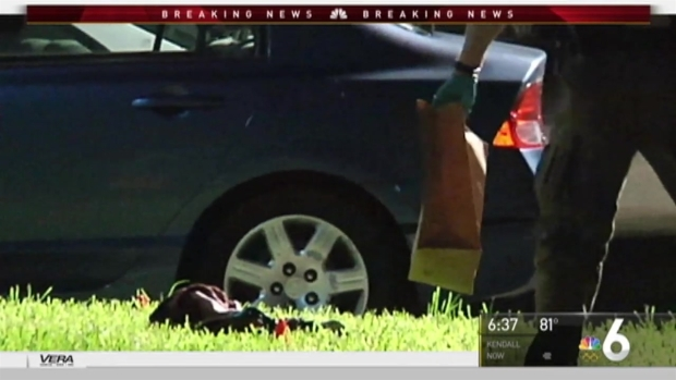 [MI] Double shooting under investigation in Oakland Park