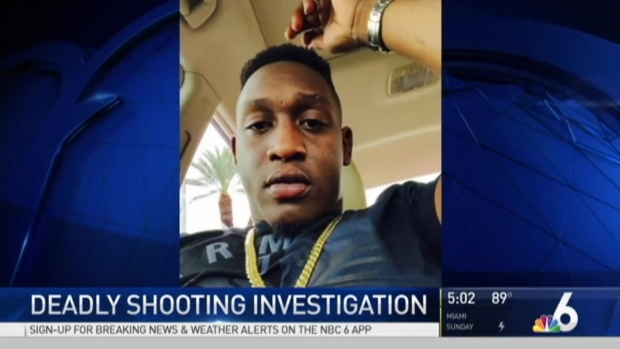 [MI] Deadly Shooting in NW Miami-Dade Puts School on Lockdown