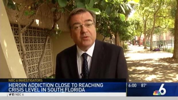 [MI] Chasing the Dragon: South Florida's Growing Heroin Crisis