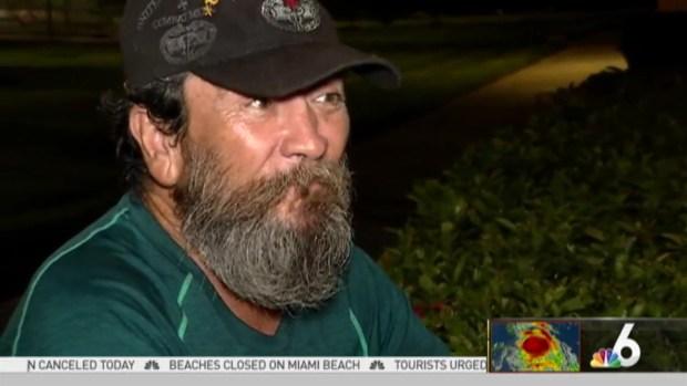 [MI] Shelters Opening Across Broward, Miami-Dade County
