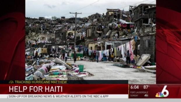 [MI] Miami Church Collecting Donations for Haiti Relief Effort