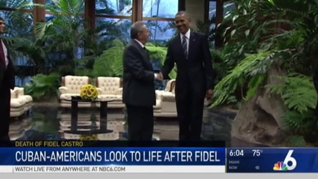 [MI] Future of Cuba Under Raul Castro