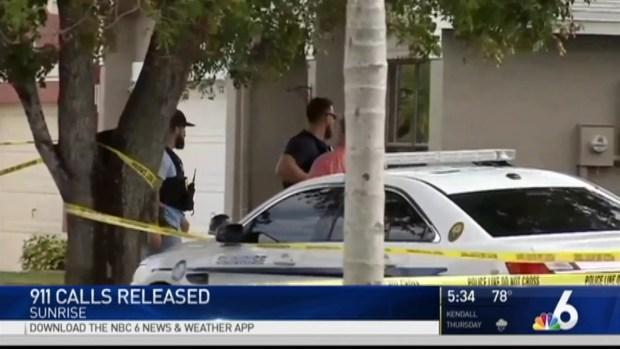 [MI] 911 Calls Released in Sunrise Fatal Home Invasion
