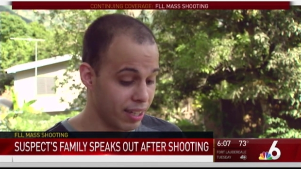 [MI] Alleged Gunman's Brother Speaks Out After FLL Shooting