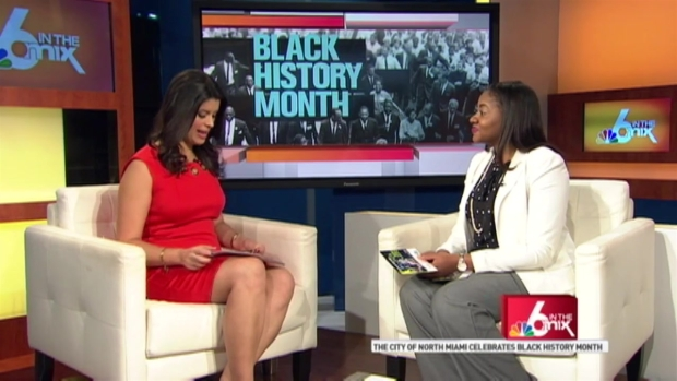 North Miami Black History Month Celebration