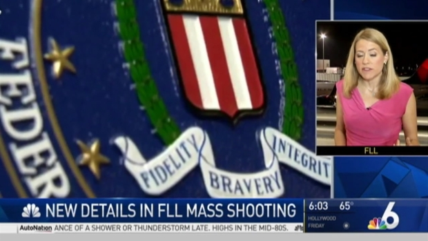 [MI] New Details Released on FLL Shooter's Work Past