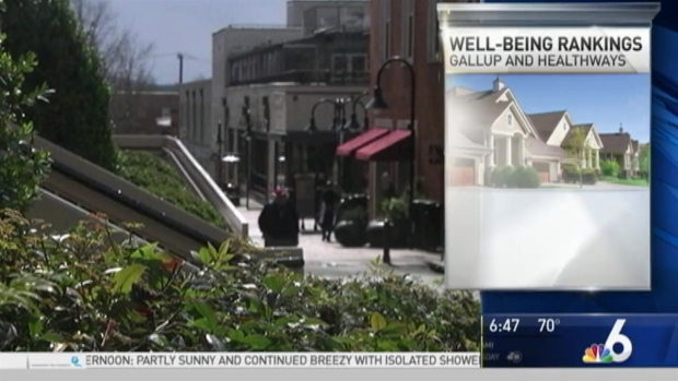 Two Florida Cities Ranked Healthiest In America