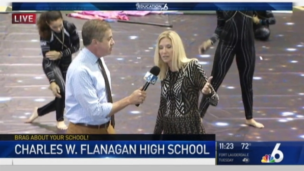 [MI] Brag About Your School - Flanagan High School