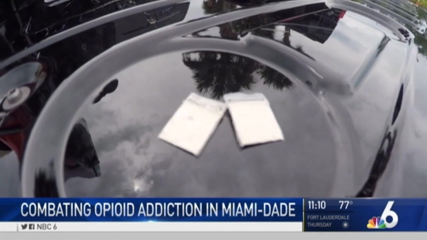 [MI] Miami-Dade Task Force Meets on Growing Opioid Issue