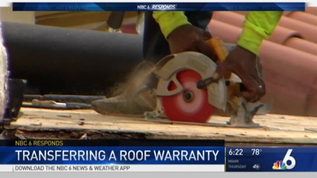 [MI] Woman Buys New Home, But Doesn't Get Roof Warranty Documents