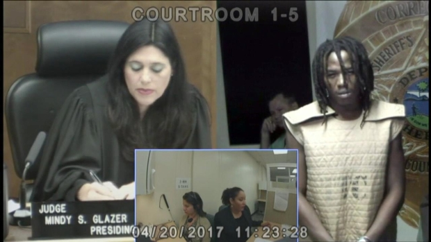 [MI] Tyquan Spencer in Bond Court