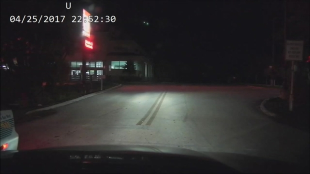 [MI] Meteor Spotted Over Lower Keys Caught on Camera