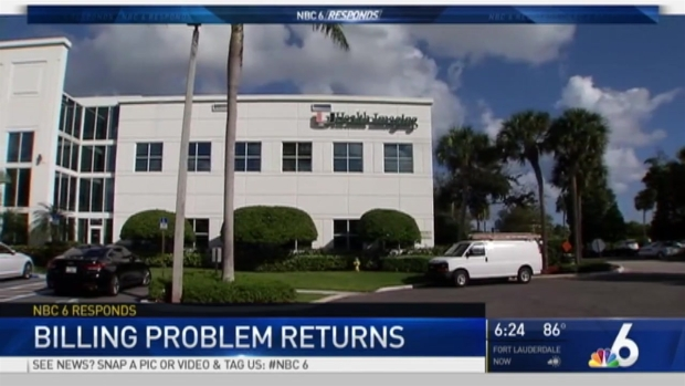 [MI] Woman Worried About Unpaid Medical Bill Calls NBC 6 Responds