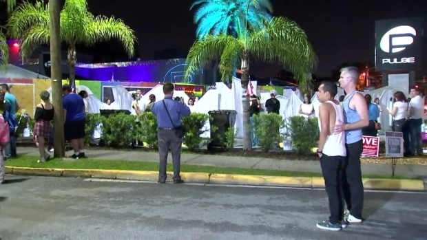 [NATL-MI] VIDEO: Mourners Dress as Angels at Pulse Memorial