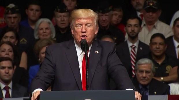 [MI] President Trump Discusses Communism at Cuba Policy Announcement