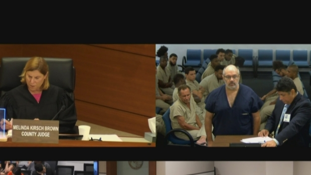 [MI] Craig Jungwirth Appears in Bond Court