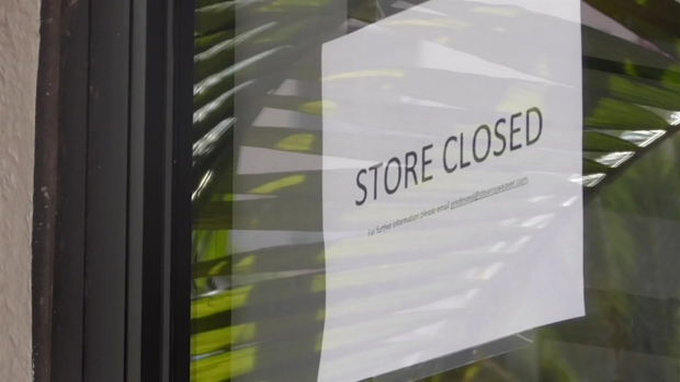 [MI] VIDEO: Alfred Angelo Bridal Store Closed in Coral Gables