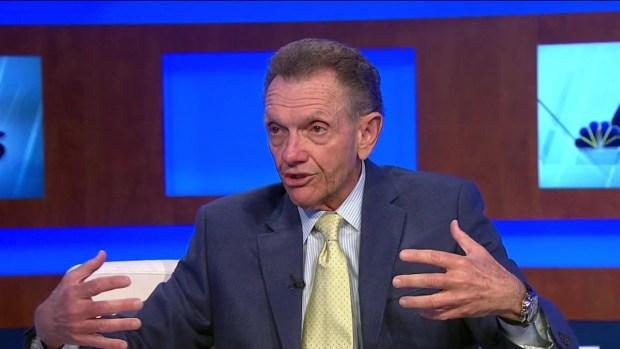 Hurricane Andrew Remembered: Tony Segreto