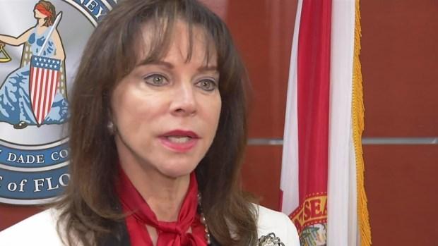 [MI] Miami-Dade State Attorney Discusses Sex Trafficking  Arrests