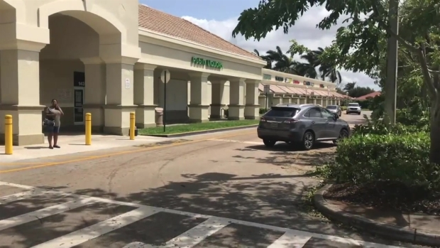 [MI] Publix Reopens One Day After Irma