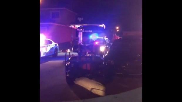 [MI] Golf Cart Accident Sends Four Children to Hospital