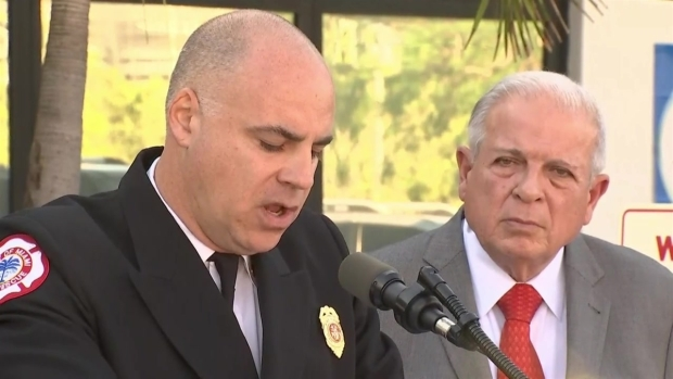 [MI] City Officials Discuss Firing of Miami Firefighters