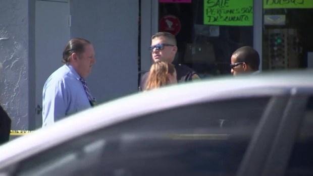 [MI] Stabbing and Shooting at Miami Barbershop