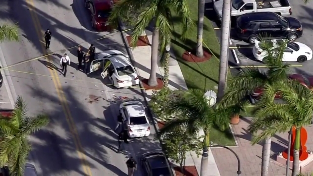 [MI] Woman Fatally Stabbed Near Hialeah City Hall