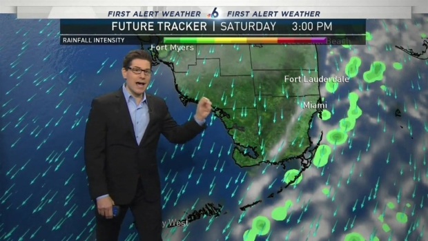 [MI] NBC 6 Web Weather - January 5th