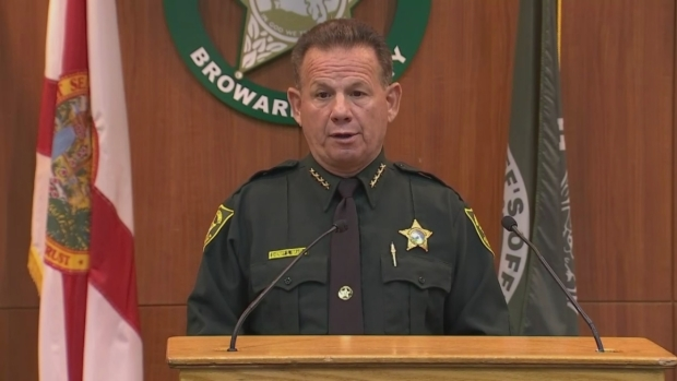[MI] Broward Sheriff Scott Israel Says Deputies Will Carry Rifles on School Grounds