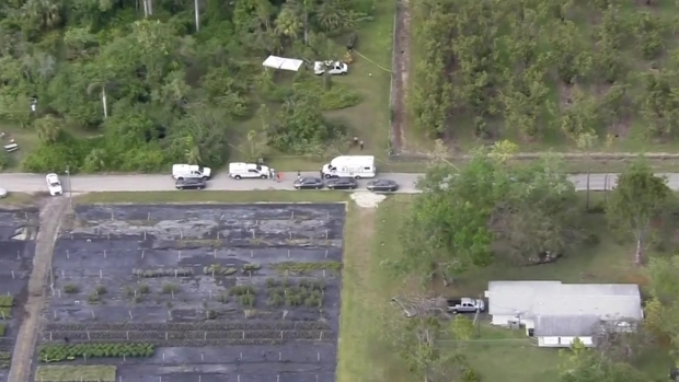 [MI] Burned Body Found in SW Miami-Dade