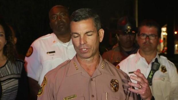 [MI] Miami-Dade Police Issue Update on Collapsed Pedestrian Bridge