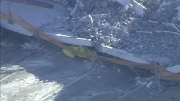 [MI] 911 Calls Released in FIU Bridge Collapse