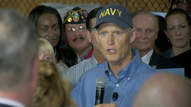 [MI] Rick Scott Announces Run For U.S. Senate