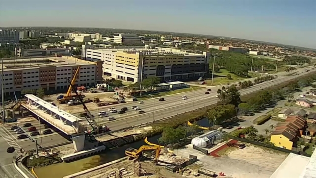 FIU Bridge Collapse - NTSB Statement in Doubt