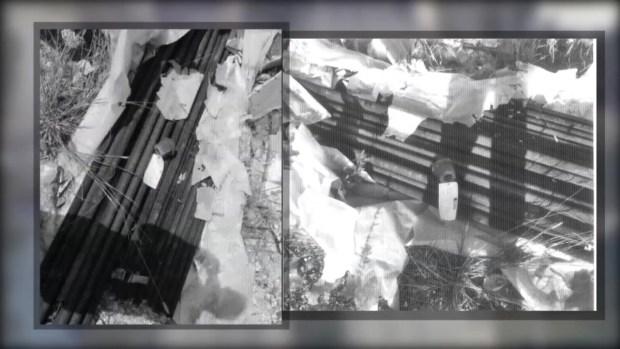 FIU Bridge Collapse - Missing Pieces