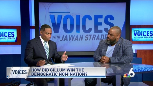 [MI] NBC 6 Voices: How Did Gillum Win the Dem. Nomination?