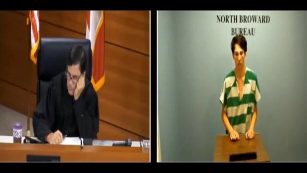 [MI] Jacob Springer Appears in Bond Court