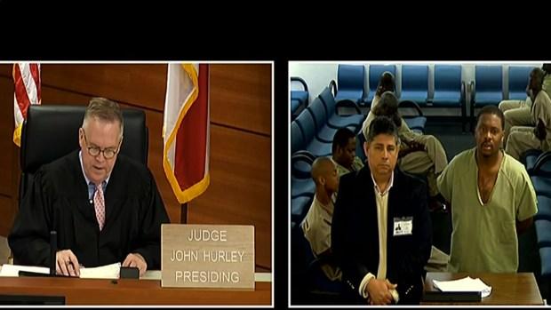 [MI] Anthony Mc Bride Appears in Bond Court