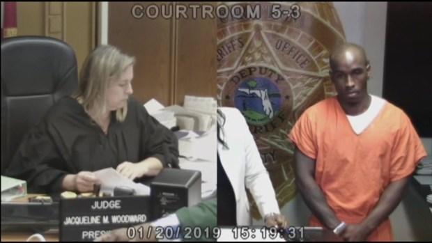 [MI] Jamaal Denmon Appears in Bond Court