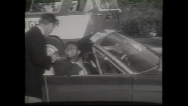 [MI] Classic Footage: WTVJ Interviews Muhammad Ali